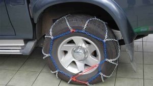 types-of-snow-chains